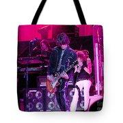 Aerosmith- Joe Perry-00027 Tote Bag
