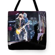 Aerosmith-joe Perry-00056 Tote Bag