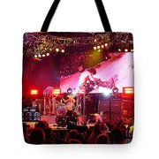 Aerosmith-joe Perry-00155 Tote Bag