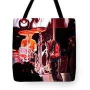 Aerosmith-joe Perry-00163 Tote Bag