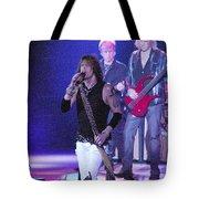 Aerosmith-steven Tyler-00078 Tote Bag