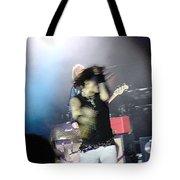 Aerosmith-steven Tyler-00188 Tote Bag