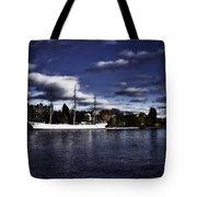Af Chapman Color Tote Bag