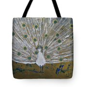 Affaire In The Tuilleries Tote Bag