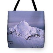 Afley Peak Tote Bag