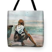 Africa Beyond The 6th Tote Bag