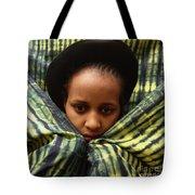 Africa Diasporan Tote Bag