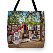 African Art For Sale Tote Bag