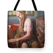 African Drum 1 Tote Bag