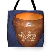 African Ladies Lead The Dance - View One Tote Bag