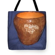 African Ladies Lead The Dance - View Two Tote Bag