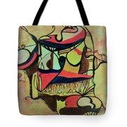 African Soul Tote Bag