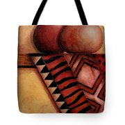 African Touch Tote Bag