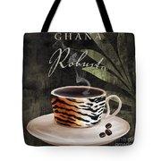 Afrikan Coffees II Tote Bag
