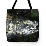 After Death Tote Bag