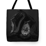 After Midnight Tote Bag by M Montoya Alicea