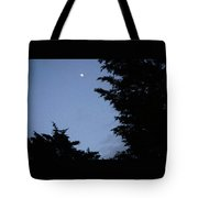 After Moonlight Tote Bag