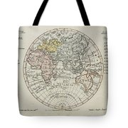 After Most Proven Expedients Tote Bag