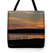After Sunset Tote Bag