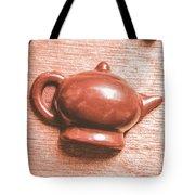 After Tea Confection Tote Bag