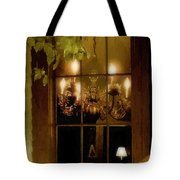 After The Feast Tote Bag