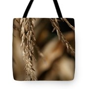 After The Harvest - 3 Tote Bag