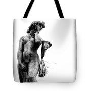 After The Party Tote Bag by Dave Bowman