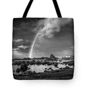 After The Rain Ballintoy Tote Bag
