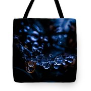After The Rain II Tote Bag