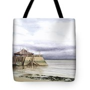 After The Storm Tote Bag by Martin Howard