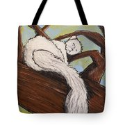 After The White Squirrel Festival Tote Bag