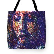 After Vermeer - Clio Tote Bag