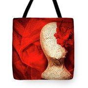 Afterlife Chronicles Tote Bag