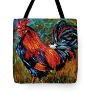 Afternoon Breeze Tote Bag
