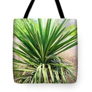 Afternoon Yucca Tote Bag