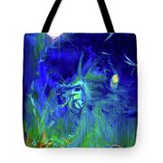 Afterwish Tote Bag