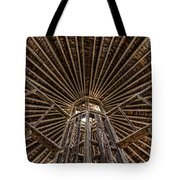 Ag Support Tote Bag