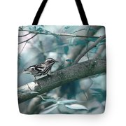 Against The World Tote Bag