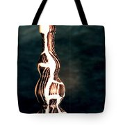 Agate Ceramic Bottle Tote Bag