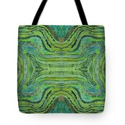 Agate Inspiration - 24 B  Tote Bag