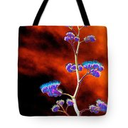 Agave Through Tequila Eyes Tote Bag