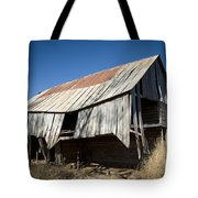 Aged But Not Forgotten Tote Bag