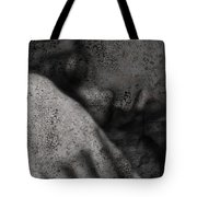 Aged Sorrow Tote Bag