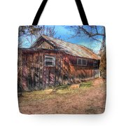 Ageless Memories Tote Bag
