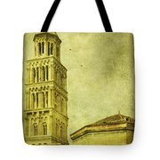 Ages Past Tote Bag