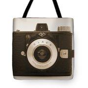 Agfa Clack Camera Tote Bag
