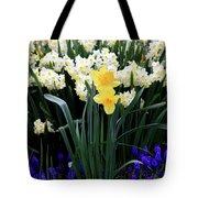 Aggie's Garden Tote Bag