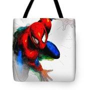 Agilty Tote Bag