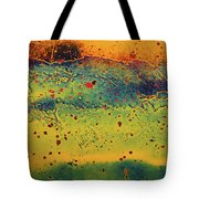 Aging In Colour 2 Tote Bag