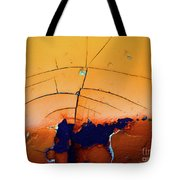 Aging In Colour 4 Tote Bag